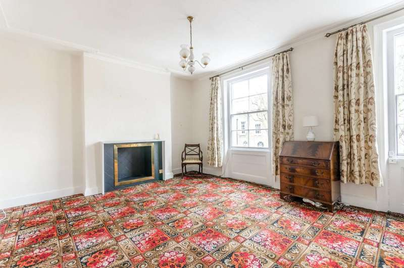 3 Bedrooms Maisonette Flat for sale in Brooksby Street, Highbury and Islington, N1