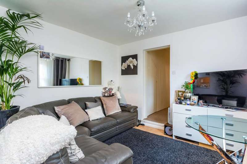 2 Bedrooms Flat for sale in Coldershaw Road, West Ealing, W13