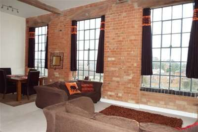 2 Bedrooms House for rent in Victoria Mill, Draycott, DE72 3PW