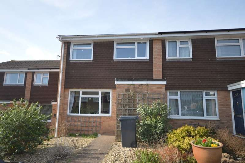 3 Bedrooms Property for rent in Cheshire Road, Exmouth, EX8