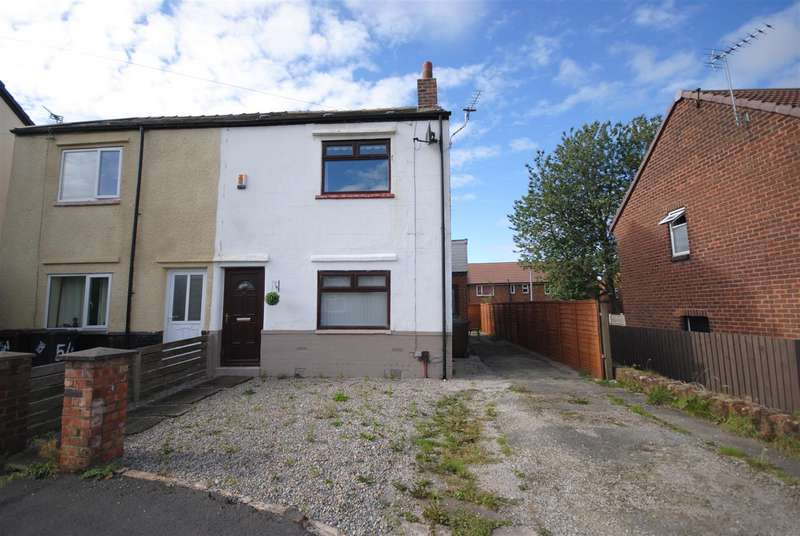 2 Bedrooms Semi Detached House for rent in Holborn Avenue, Worsley Mesnes, Wigan
