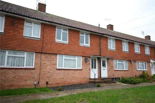 2 Bedrooms Terraced House for sale in Budges Road, Wokingham, Berkshire