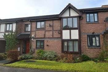 1 Bedroom Flat for sale in Milton Close, Great Harwood, Blackburn BB6 7LF