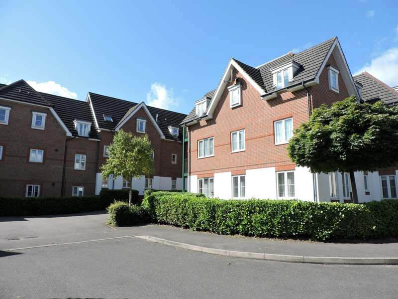 1 Bedroom Flat for rent in Tavistock Mews, High Wycombe