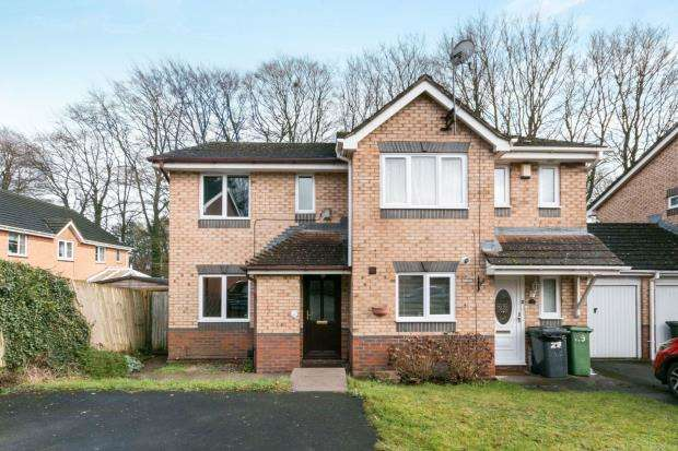 2 Bedrooms Semi Detached House for sale in Basingstoke, Hampshire, .