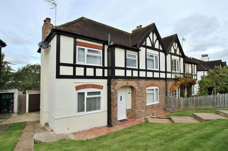 3 Bedrooms Semi Detached House for sale in Beech Grove