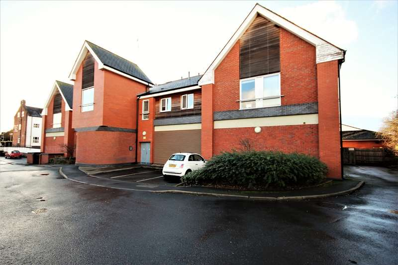 2 Bedrooms Apartment Flat for sale in Berkeley Way, Warndon, Worcester, WR4
