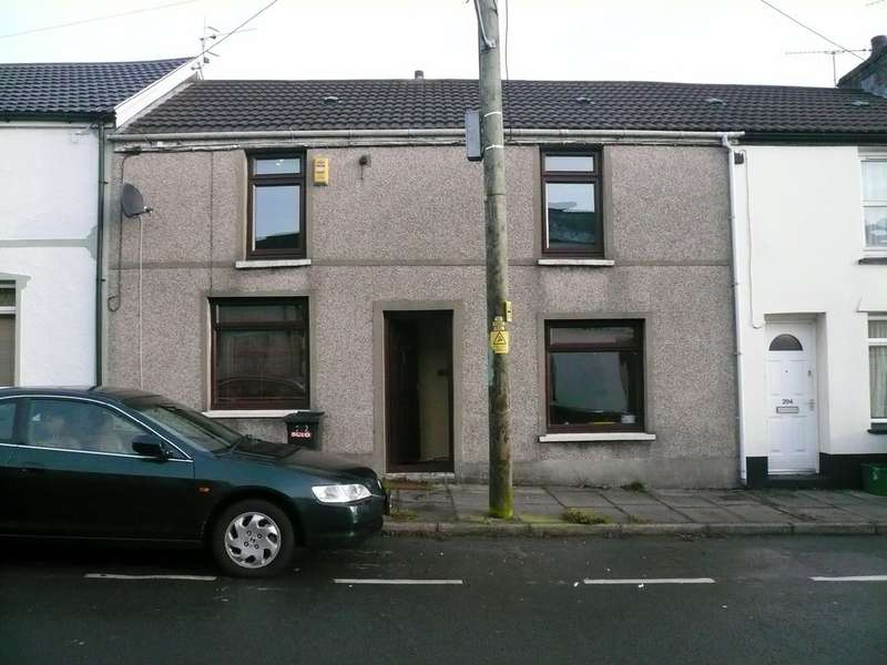2 Bedrooms Terraced House for rent in High St, Cefn Coed,Merthyr Tydfil CF48