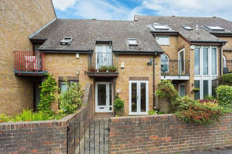 2 Bedrooms Property for sale in Thames Street, Oxford