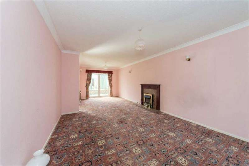 3 Bedrooms Terraced House for sale in Leighton Road, Toddington