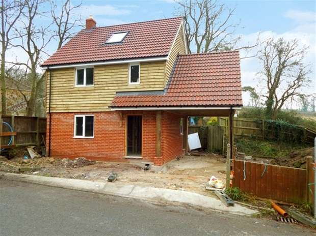 3 Bedrooms Detached House for sale in Torbay Road, Castle Cary