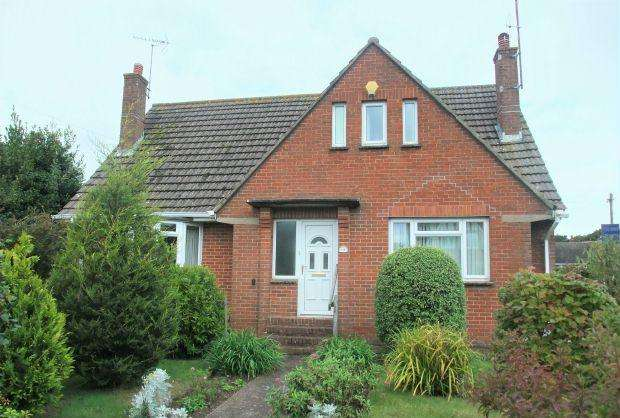 3 Bedrooms Detached House for sale in Salterton Road, EXMOUTH