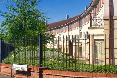 2 Bedrooms Flat for rent in Duchess Place, Chester