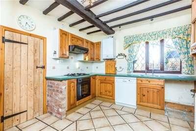 2 Bedrooms Cottage House for rent in Main Street, Barlestone, CV13 0ED