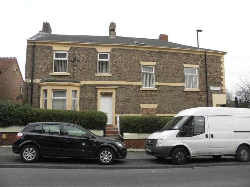 7 Bedrooms Property for rent in Elswick Row, Newcastle Upon Tyne, NE4