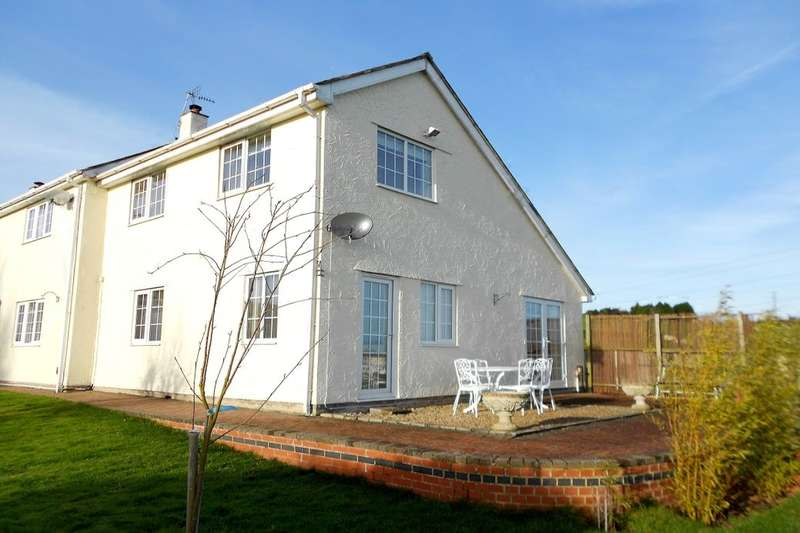 1 Bedroom Property for rent in Brymbo Road, Bwlchgwyn, Wrexham, LL11