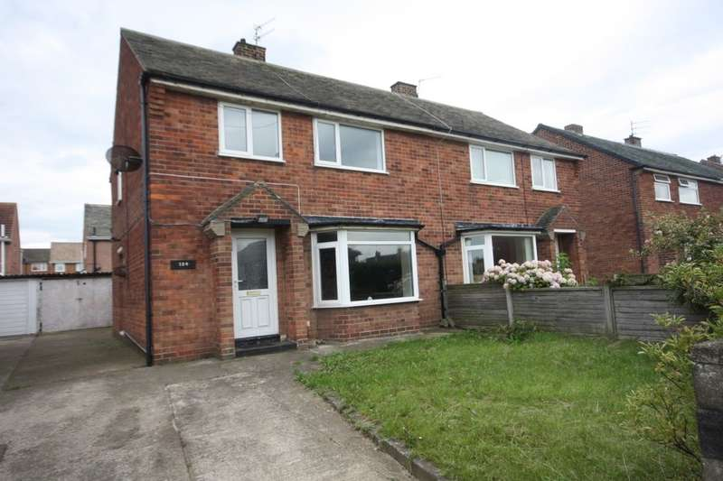 3 Bedrooms Semi Detached House for sale in Windy Hill Lane, Marske-By-The-Sea, Redcar, TS11