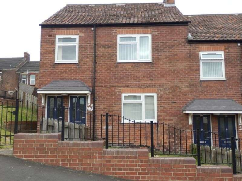 5 Bedrooms Flat for sale in Bilbrough Gardens, Newcastle Upon Tyne, NE4