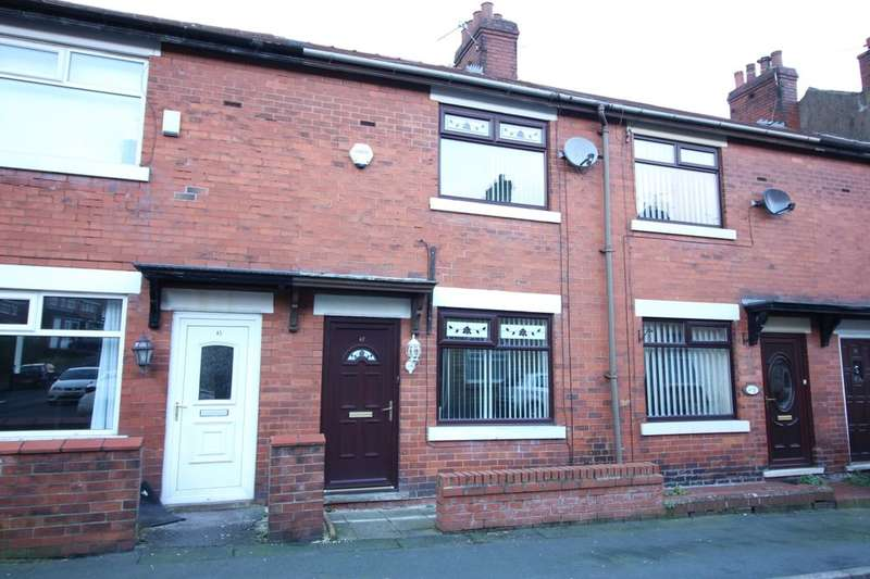 2 Bedrooms Property for sale in Grey Street, Stalybridge, SK15