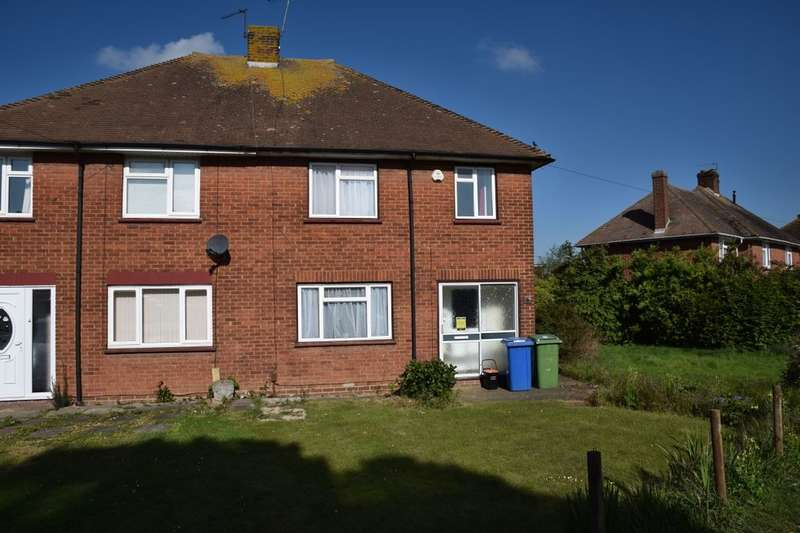 3 Bedrooms Semi Detached House for sale in Sheerstone, Iwade, Sittingbourne, ME9