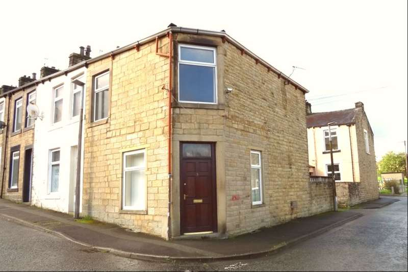 3 Bedrooms Terraced House for sale in Shed Street, Colne, BB8