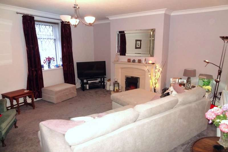 3 Bedrooms Terraced House for sale in Burnley Road, Brierfield, Nelson, BB9