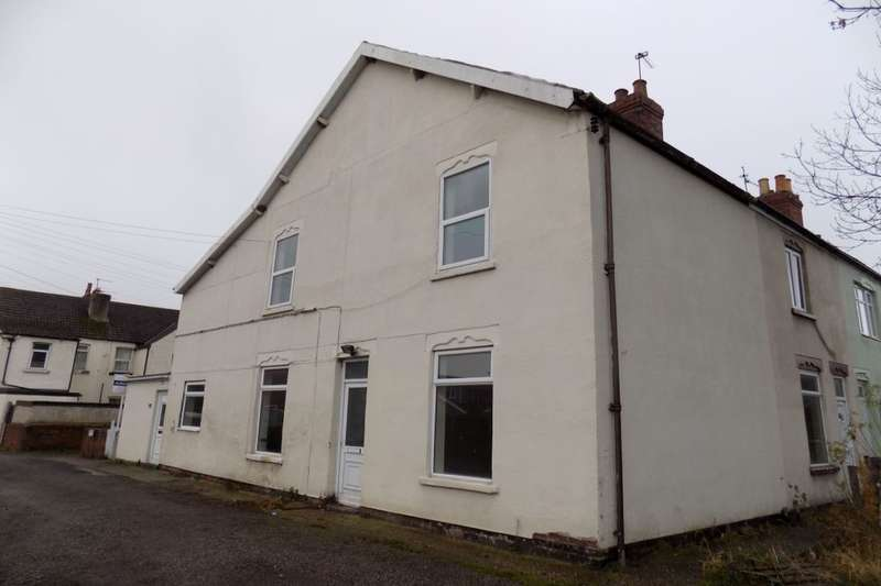 2 Bedrooms Terraced House for sale in Station Road, Norton, Doncaster, DN6