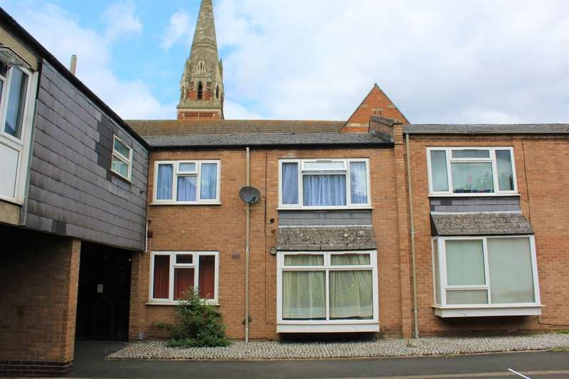 1 Bedroom Flat for sale in St. Pauls Square, Leamington Spa, CV32