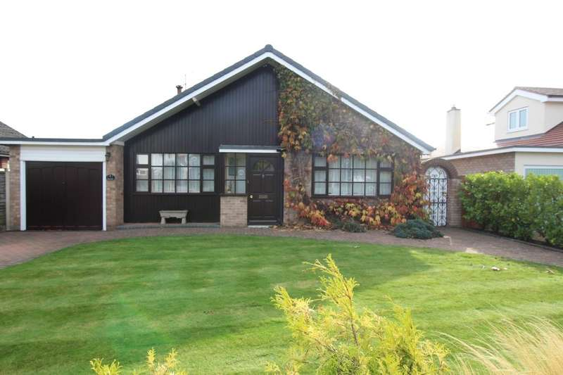 3 Bedrooms Detached Bungalow for sale in Firs Link, Formby, Liverpool, L37