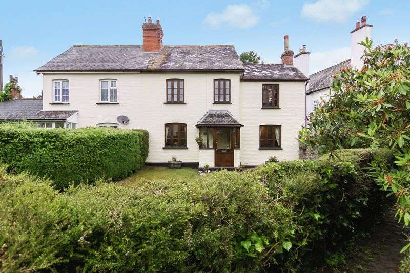 Property for sale in Exbourne, Okehampton