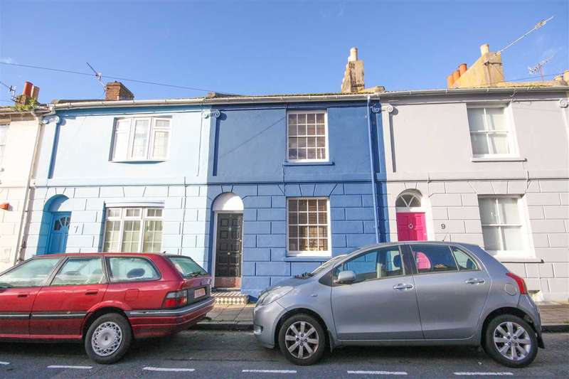 2 Bedrooms House for sale in Tidy Street, Brighton