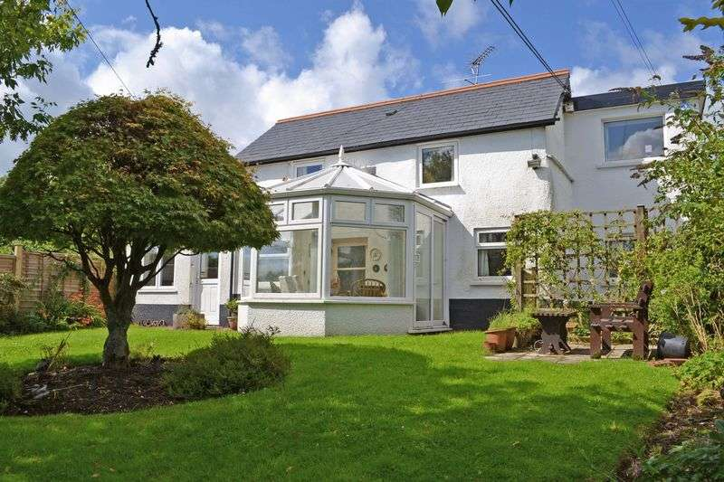 2 Bedrooms Property for sale in Higher Greenhead Sidbury, Sidmouth