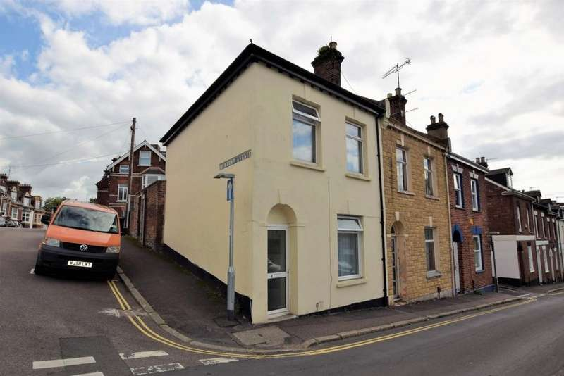 2 Bedrooms House for sale in Howell Road, Exeter, EX4