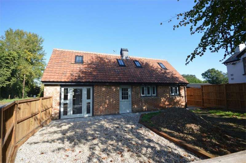 4 Bedrooms Detached House for sale in The Smithy, Bedlars Green Lane, Great Hallingbury