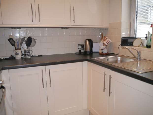 1 Bedroom Flat for sale in Home Abbey, Tewkesbury, Gloucestershire