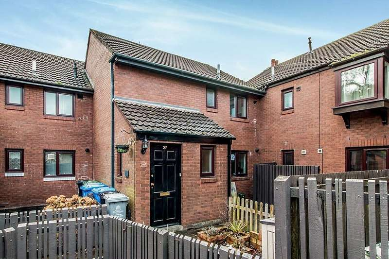 1 Bedroom Flat for rent in Larch Close, Manchester, M23