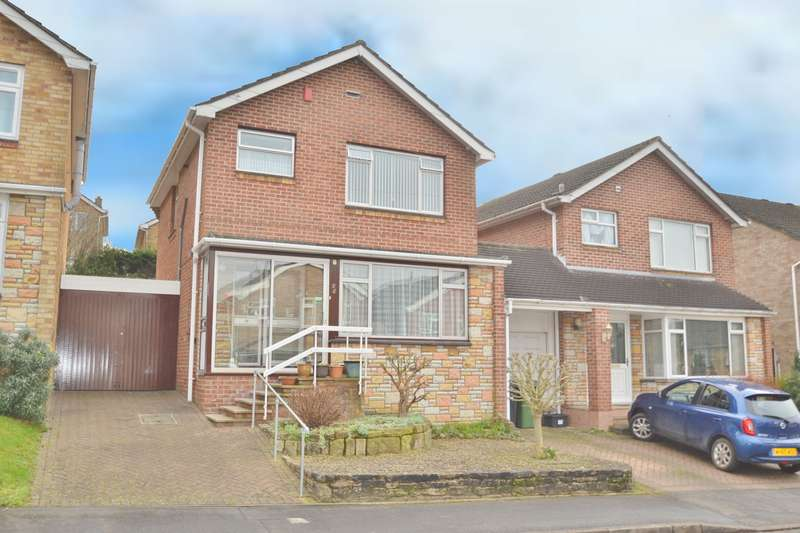 3 Bedrooms Detached House for sale in Fair Oak