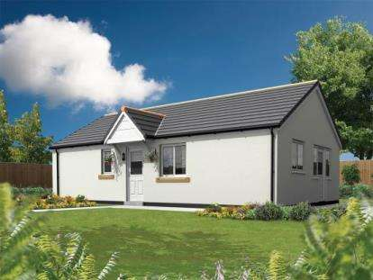 2 Bedrooms Bungalow for sale in Probus, Truro, Cornwall
