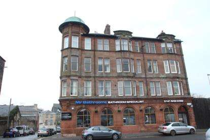 2 Bedrooms Flat for sale in Marshall's Lane, Paisley, Renfrewshire