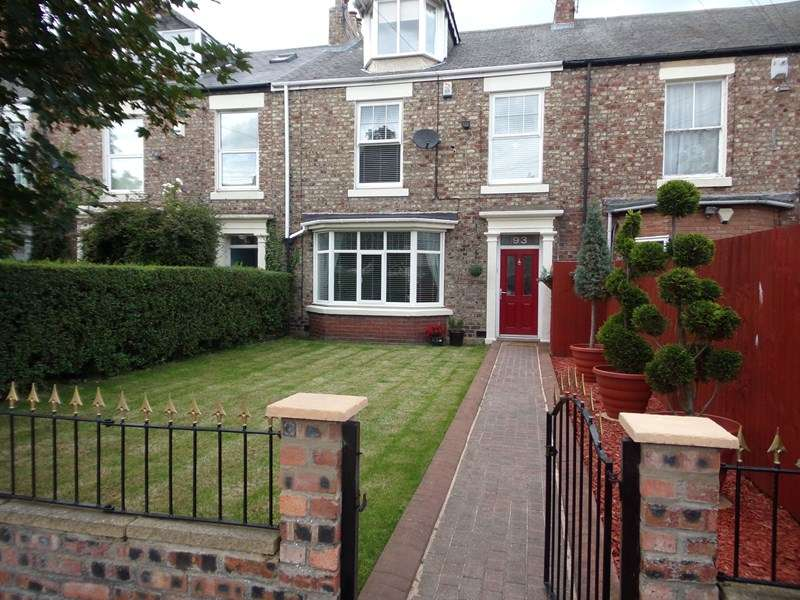 4 Bedrooms Property for sale in Waterloo Road, Blyth, Northumberland, NE24 1BU
