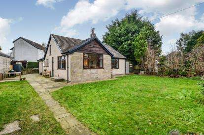 3 Bedrooms Bungalow for sale in Rectory Gardens, Cockerham, Lancaster, Lancashire, LA2
