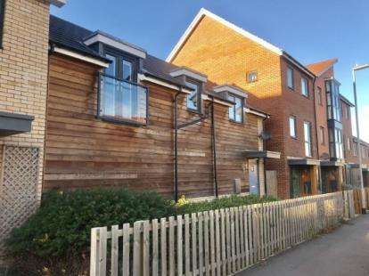 2 Bedrooms Maisonette Flat for sale in Welkin Way, Upper Cambourne, Cambridgeshire