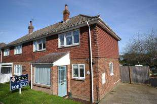 3 Bedrooms Semi Detached House for sale in Pearse Place, Lamberhurst, Tunbridge Wells, Kent