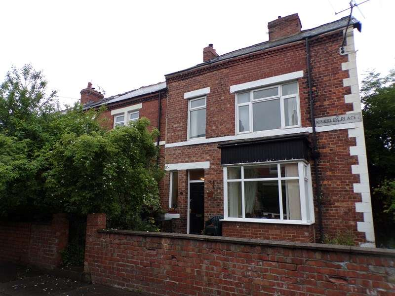 4 Bedrooms Property for sale in Kingsley Place, Heaton, Newcastle upon Tyne, Tyne & Wear, NE6 5AN