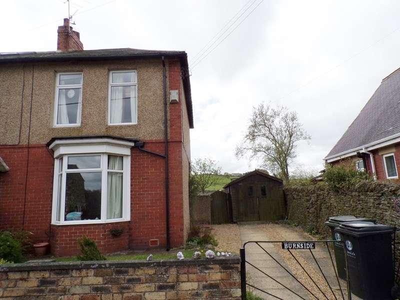 3 Bedrooms Property for sale in Shilburn Road, Allendale, Hexham, Northumberland, NE47 9LQ