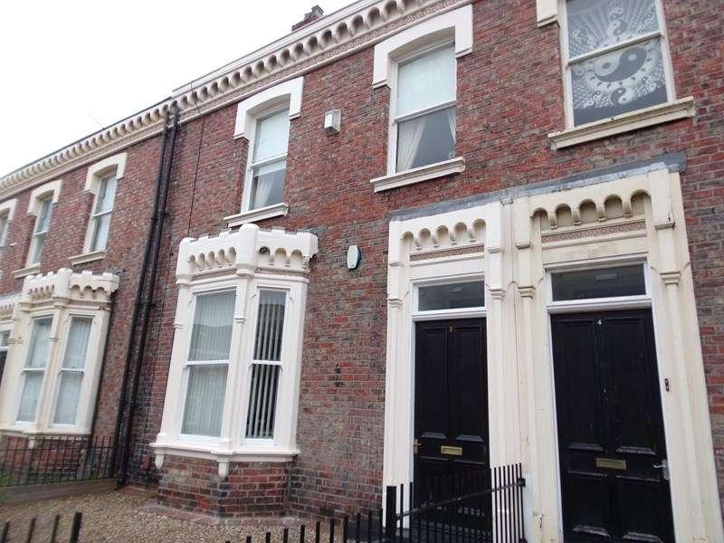 4 Bedrooms Property for sale in Azalea Terrace North, Sunderland, Tyne and Wear, SR2 7ES
