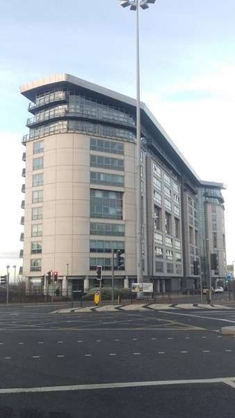 2 Bedrooms Apartment Flat for sale in echo 24 building, sunderland city centre, Sunderland, Tyne & Wear, SR1 1XH