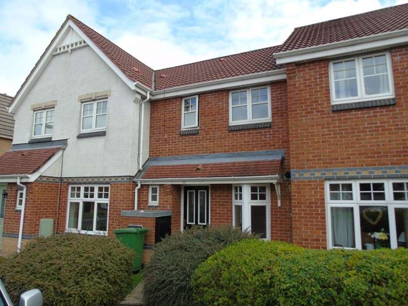 2 Bedrooms Property for sale in Wearhead Drive, Eden Vale, Sunderland, Tyne and Wear, SR4 7LW
