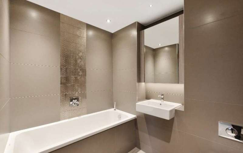 2 Bedrooms Apartment Flat for sale in Great Peters Street, Westminster, SW1