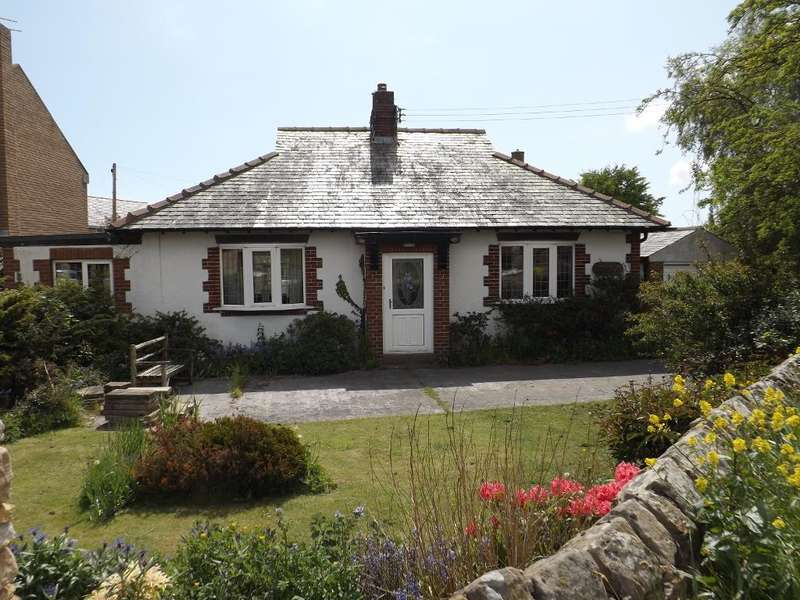 2 Bedrooms Bungalow for rent in Beal Bank, Warkworth, Morpeth, Northumberland, NE65 0TB
